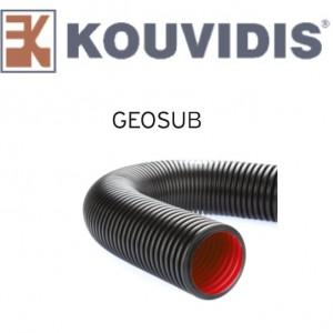 ΑΠΟΧΕΤΕΥΣΗ - ΣΩΛΗΝΕΣ - geosub