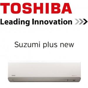 TOSHIBA SUZUMI PLUS NEW