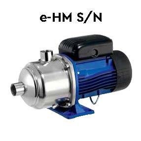 e-HM S/N